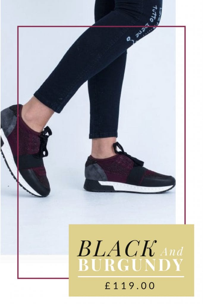 Valentino Sneakers Style Steal