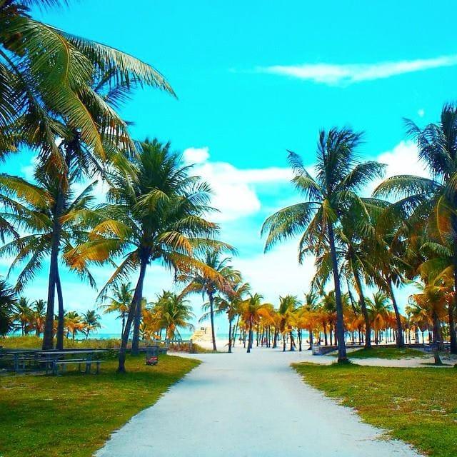 20 Best Winter Sun Destinations