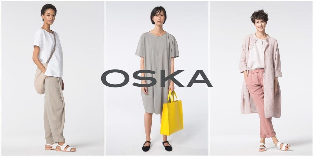 Shop Oska Clothing | Sister Sheffield