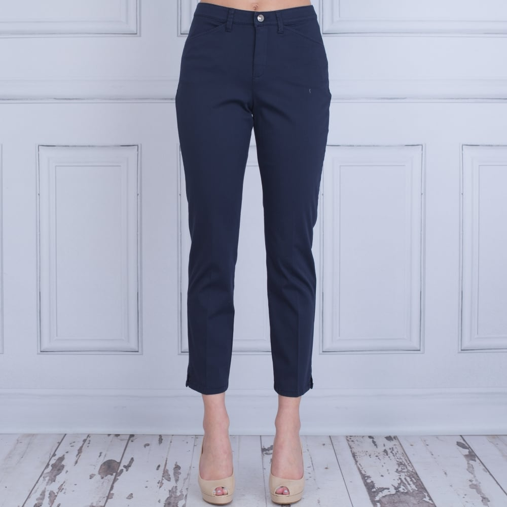 Ankle-length JogN Chino jeans Mac beige Mac VtMN8c8