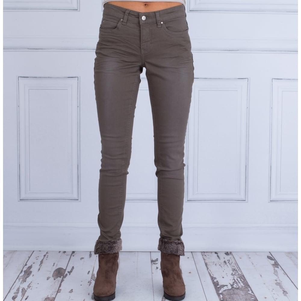 Khaki Skinny Dream Jeans 30l Authentic In w8n0PXOk