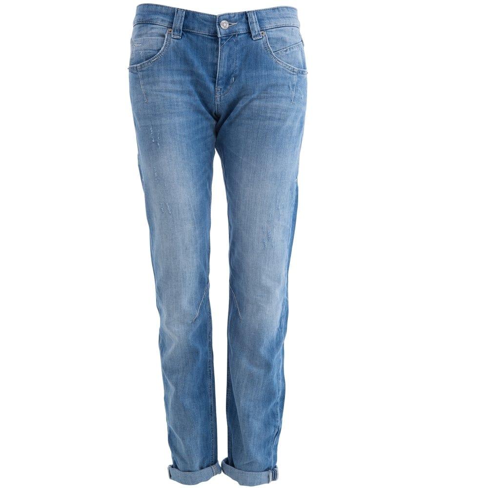 04302dc43642 Sexy Boyfriend New Summer Jean in Light Blue 3359 90 32L
