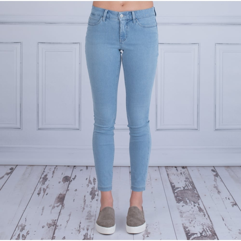 Dream skinny jeans Mac blue Mac New Arrival Fashion Cheap New Styles Outlet Store Online Free Shipping Factory Outlet Discount Visit 7mKPTi