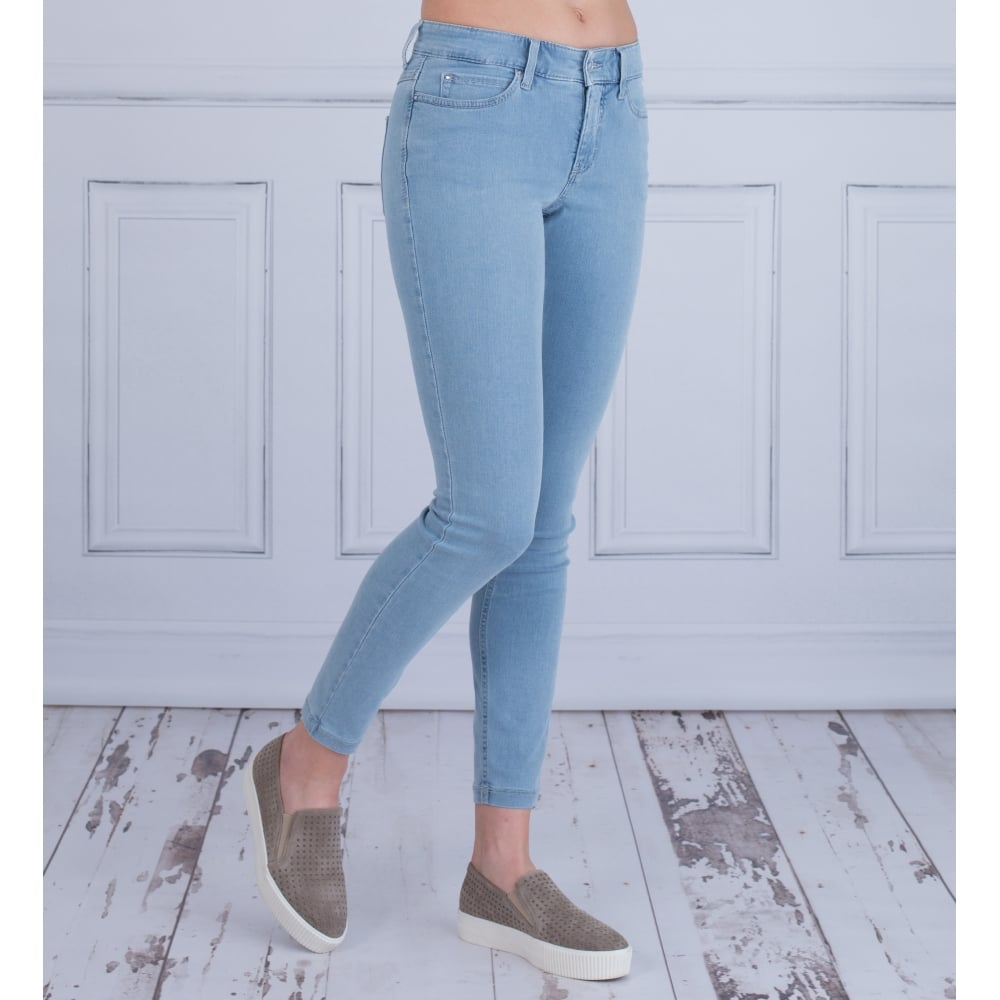neueste klassische Schuhe großer Abverkauf Skinny Dream Summer Light Blue 5402 90 30L