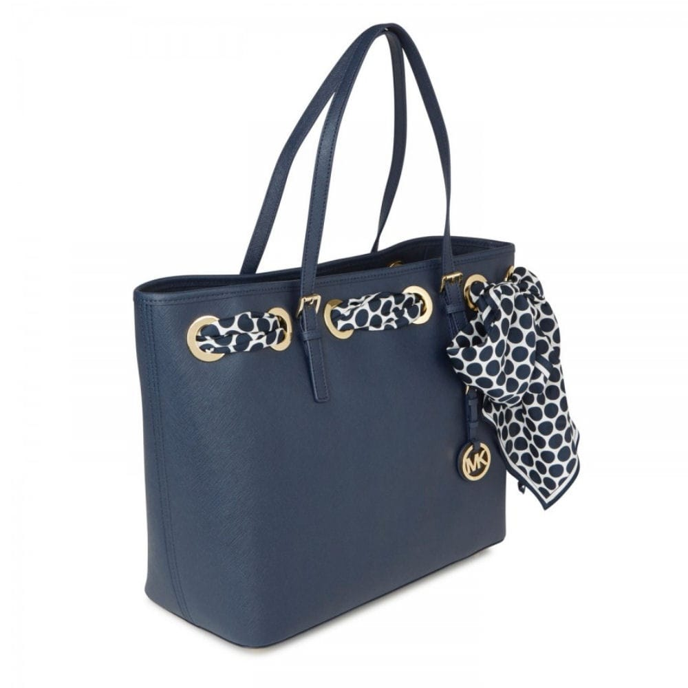 To acquire Kors Michael scarf tote picture trends