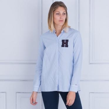Size  12 TOMMY HILFIGER Shirts   Blouses 71690069a